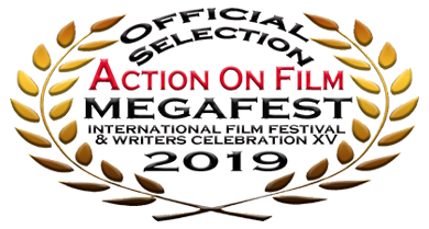 Official Selection Action on Film Megafest
