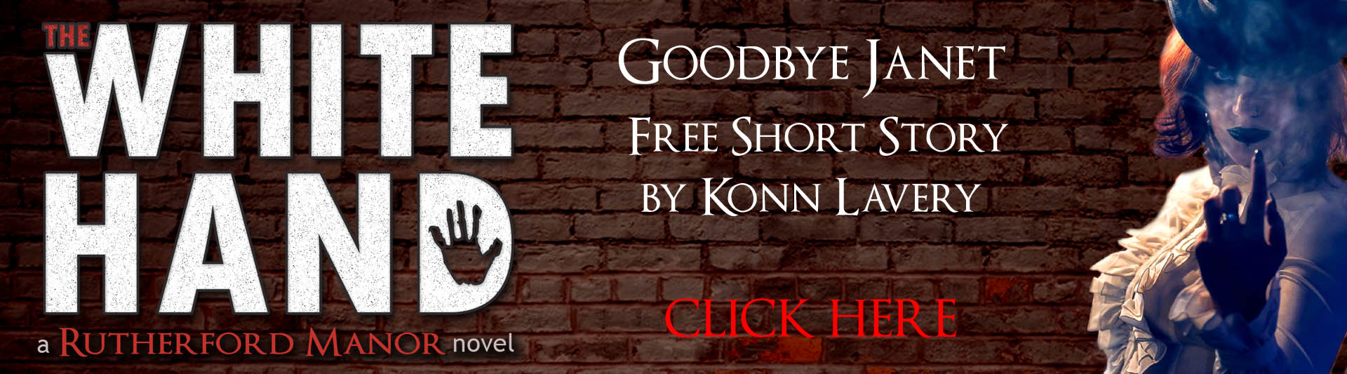 Rutherford Manor Free Short Story Giveaway